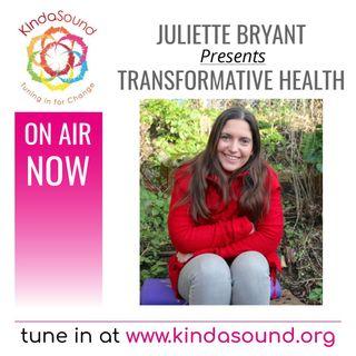 Immune Support | Transformative Health with Juliette Bryant
