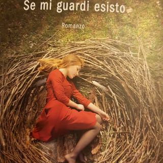 Fabrizio Caramagna: Se Mi Guardi Esisto- Lucia