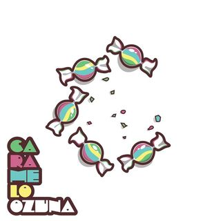 01 - Ozuna - Caramelo