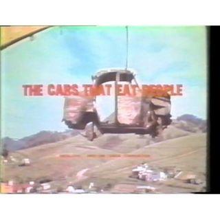 Episode 311: The Cars that Ate Paris (1974)