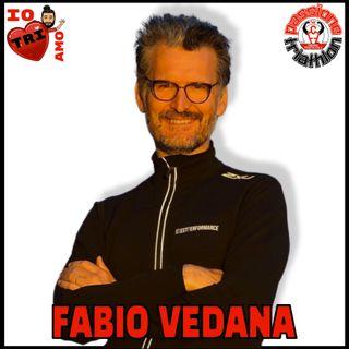 Passione Triathlon n°48 🏊🚴🏃💗 Fabio Vedana