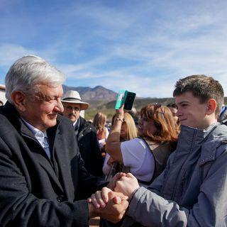 Las familias Langford y LeBarón tendrán justicia: López Obrador