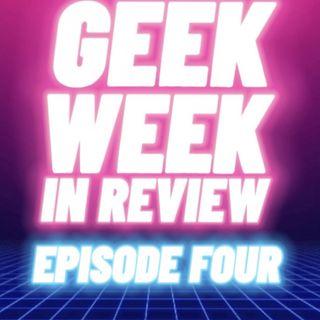 Geek Week in Review 05/07 - 11/07