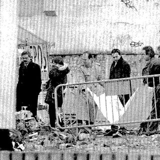 El Mata Mendigos de España/Serial Killer Spain