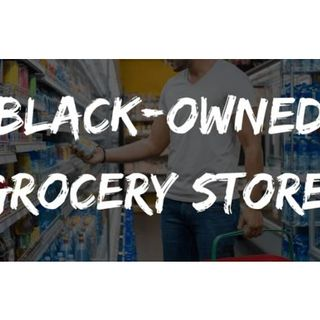 Black Owned Grocery Stores: 619-768-2945
