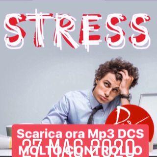 NO STRESS DA SUBITO 342 - IPNOSI DCS Vera e Professionale