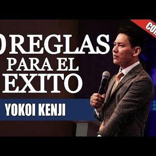 Las 10 Reglas Para El Éxito  Yokoi Kenji  Superación Personal