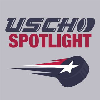 Ep. 13: College Hockey Inc. in the spotlight with Nate Ewell