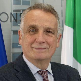Episodio 56 - Raffaele Straniero su imprese e sistema produttivo lombardo di fronte alla sfida Covid-19 - 11 feb 2021