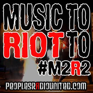 #MusicToRiotTo VOLUME 1 Fuck The Police #M2R2
