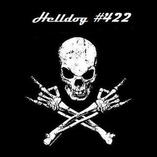 Musicast do Helldog #422 no ar!
