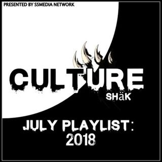 CULTURE SHAK feat. Snapboitye, Rudy Rhymer, and More...
