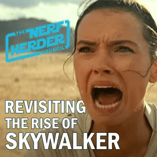 Revisiting The Rise Of Skywalker