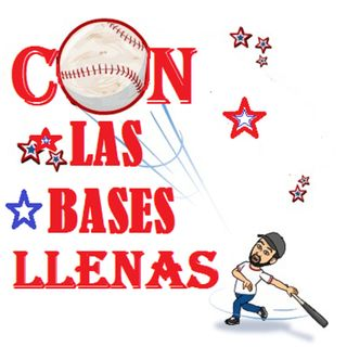 Con las bases llenas/With the bases loaded Episode 3
