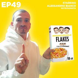 Episodio 49: Nutrizioninstagram