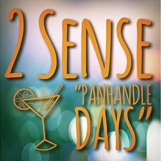 "2 Sense ""Panhandle Days"" (Homeless Love, Superpowers, Emotional Support Animals)"