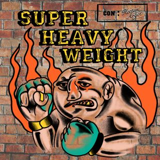 CONOR MCGREGOR ESTA DE REGRESO!!! - Super Heavy Weight Podcast #1