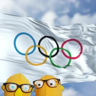Special sulle olimpiadi: storia e curiosità