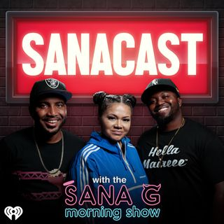 Sana G asks Jermaine Dupri to clarify statements on female rappers! | Ep. 125