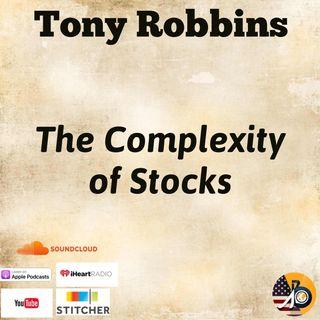Tony Robbins: Money - The Road Ahead & The Complexity of Stocks