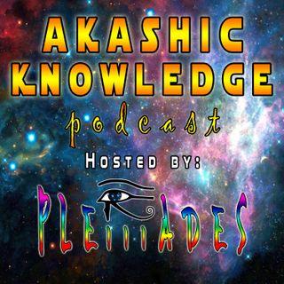 Akashic Knowledge Podcast
