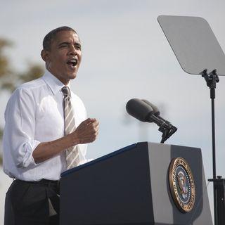 President Obama Pokes fun at Ted Cruz basketball gaffe