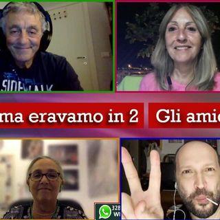 407 - Se prima con Alessandra e Francesca Gaeta e Romano Puglisi - 17.11.2020