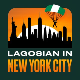LiNYC Episode #7: Lagos-Paris-Poland | Experiences of an African in Europe