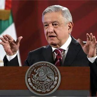 México pondrá en marcha plan parecido al New Deal