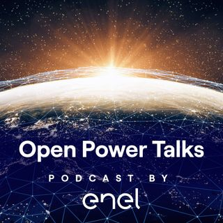 Open Power for a brighter future