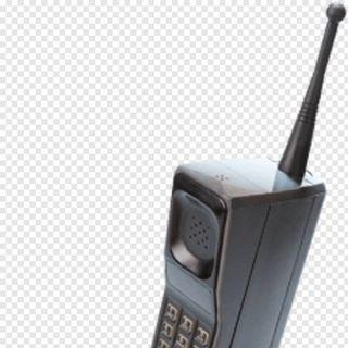 Cell Phones Don't Have Human Cells- Nita Scott Acapella