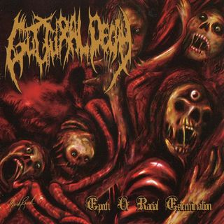 Guttural Decay - Supreme Act of Torture