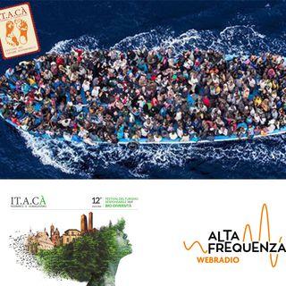 ITACÁ#BioDiversità.Intervista a Estella Carpi: Specchi Scomodi. Etnografia delle migrazioni.