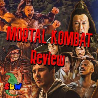 Mortal Kombat - Review