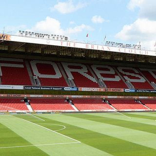 Seven Of The Best (7OTB) players to ever play for Nottingham Forest