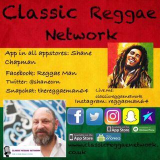 shane chapman the reggaeman