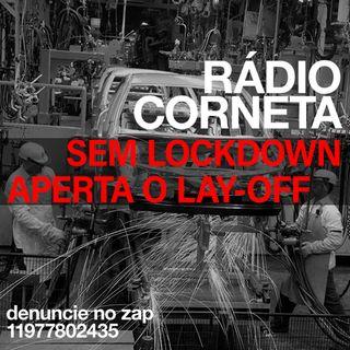 Rádio Corneta 52 - março 2021