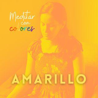 3. Amarillo