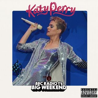 Katy Perry - Live at BBC Radio 1's Big Weekend | Full Show | Full Concert |