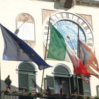 Covid-19, caso di positività in Municipio a Bassano: uffici chiusi per la sanificazione