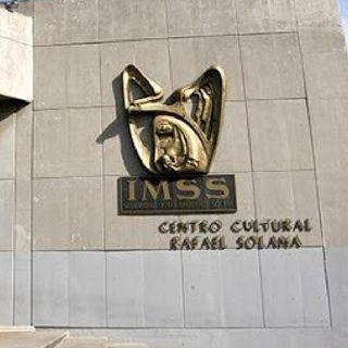 Abrirán teatros del IMSS