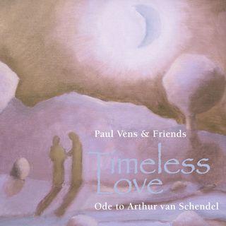 Paul Vens & Friends - Arthur van Schendel (Radio Show 30 min.)