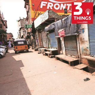 UP's latest meat and liquor ban, wrongful killing of 8, and a border row