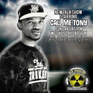 Callme tony