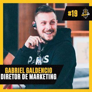 Gabriel Galdencio (Diretor de Marketing)  Torresmocast #19