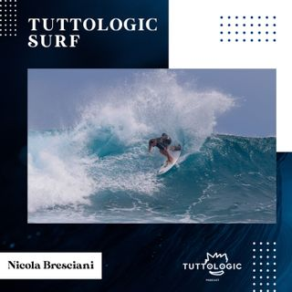 Epidosio #11 - Nicola Bresciani