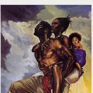 TSIBA MALONGA: COMPRENDRE ISRAËL BIBLIQUE NOIR BANTOUS KONGOID DIVISÉ ET REBELLE - BANTUS HEBREUX ISRAELITES