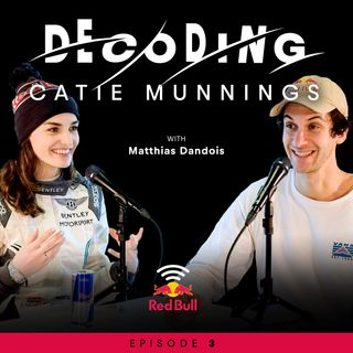 Catie Munnings - British Rally driver attempting to break into the male circuit, Series 1 Episode 3