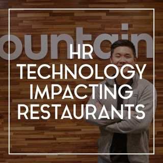 70 HR Technology Impacting Restaurants