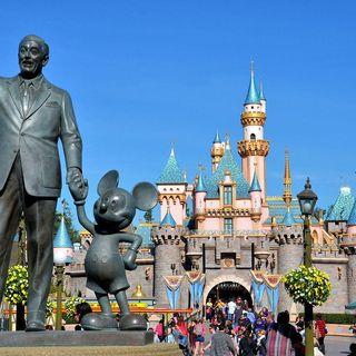 Out Now Bonus: Talkin' Disneyland with David Yeh